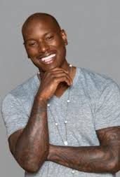 Raise Your Level of Living (Tyrese Gibson)