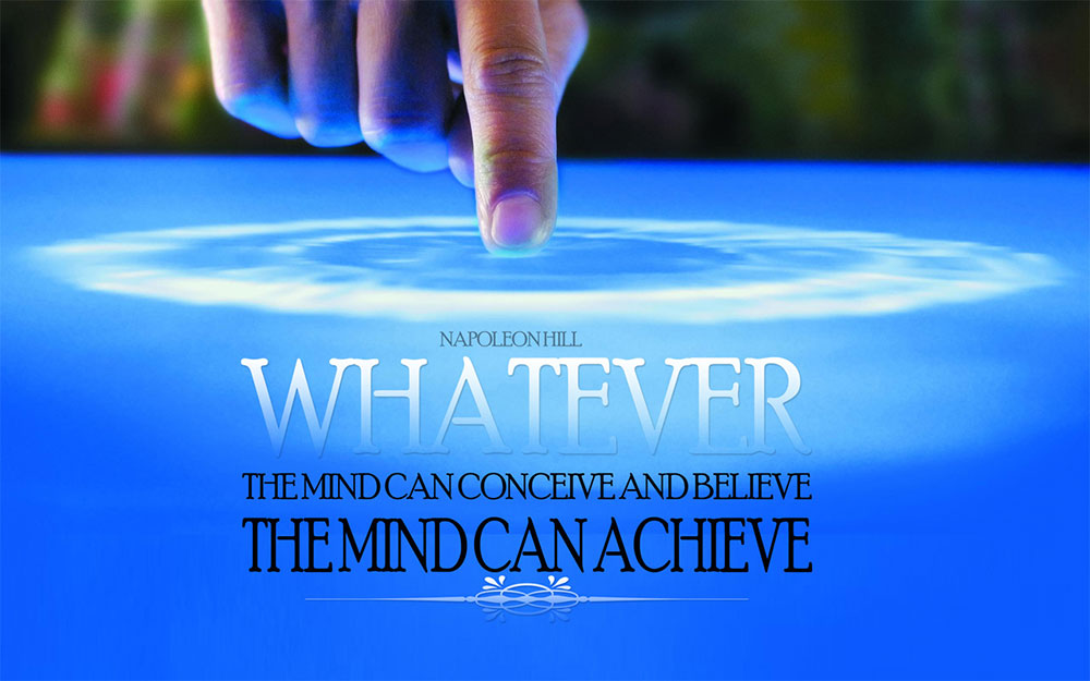 Mind Power Archives - The Visionetics Institute