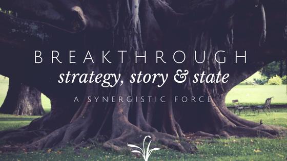 Forces That Produce a Breakthrough