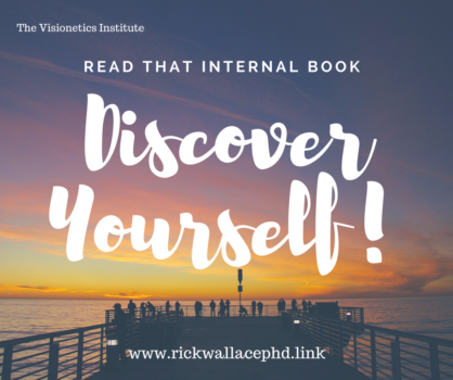 Read The Internal Book You've Written with Your Life