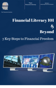 Financial Literacy 101 & Beyond