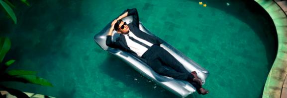 How To Quit Your Job (with romantic worst-case scenarios)