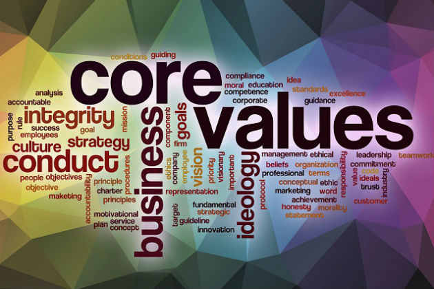 How To Align Your Life With Your Values