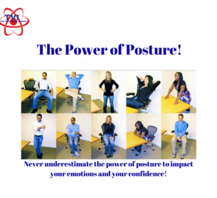 The Surprisingly Powerful Links Between Your Posture and Your Emotional State