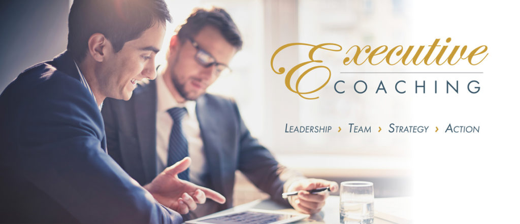 Executive Business Coaching