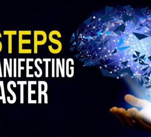 6 Simple Steps to Manifesting a New Reality