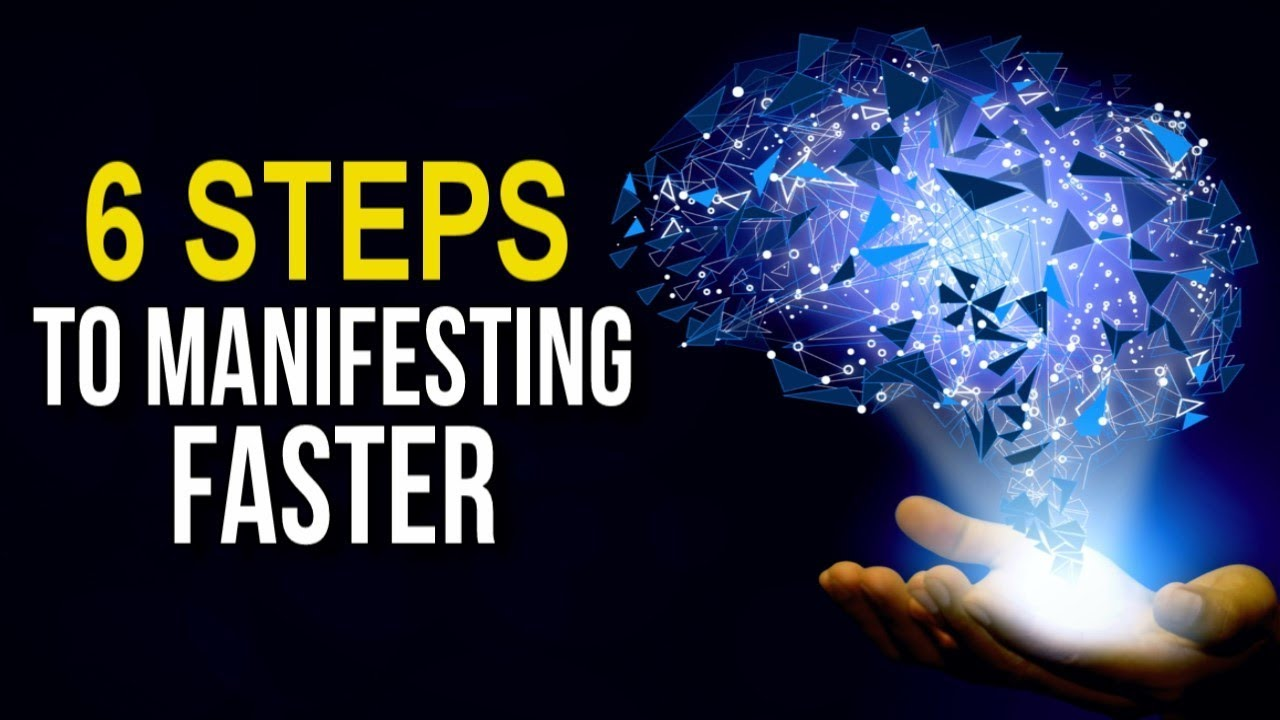 6 Steps to Manifesting a New Reality
