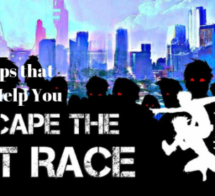 10 Powerful Steps to Help You Escape the Rat Race