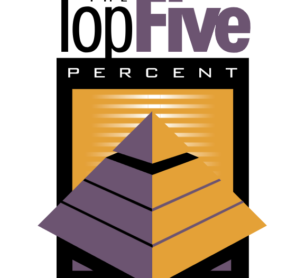 How To Join the Top Five Percent of Achievers in this World