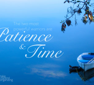 Patience in the Midst of Adversity