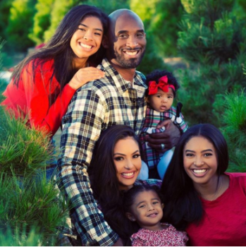 Vanessa Bryant Posts First Statement Since Deaths Of Kobe Bryant And Daughter Gianna