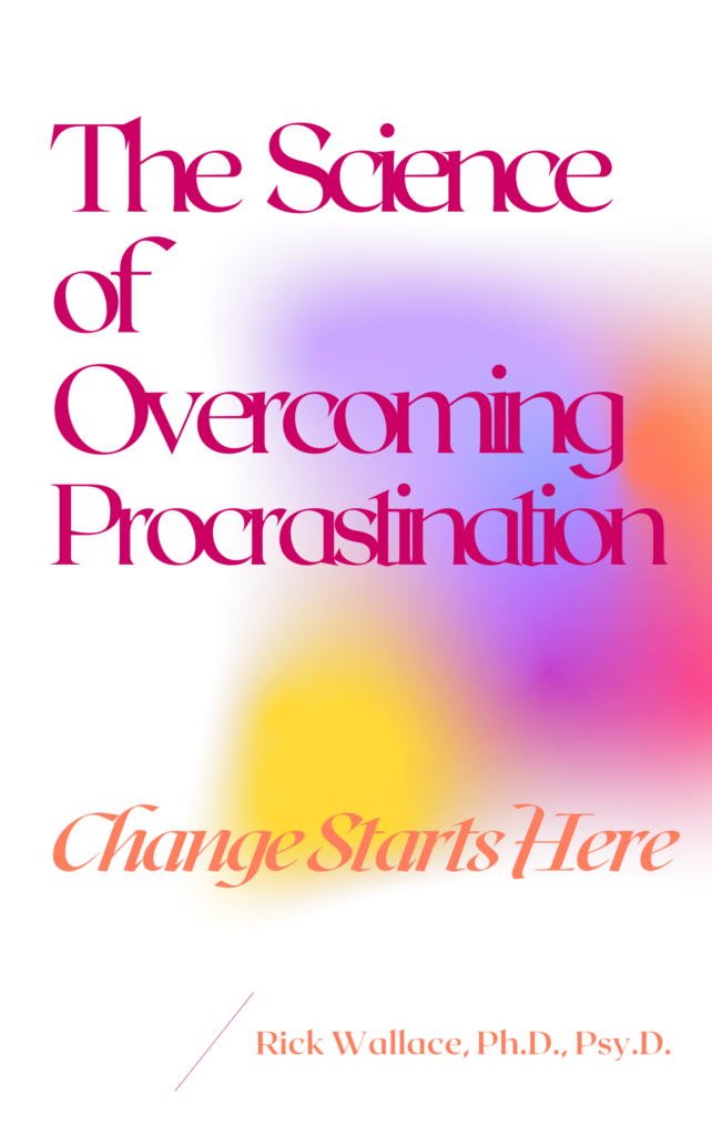 The Science of Overcoming Procrastination