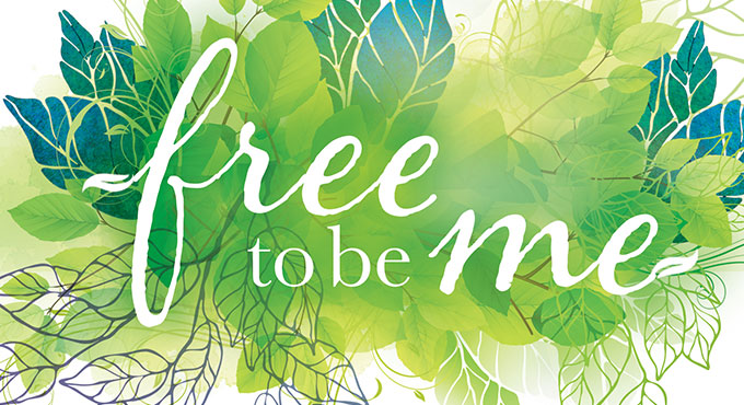 Free to BE Me Affirmation