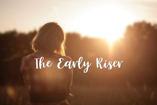 9 Benefits of Being an Early Bird