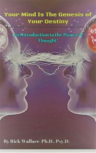 Your Mind is the Genesis of Your Destiny (Free Download